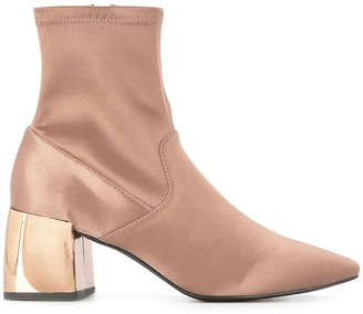 Senso Skyler II boots