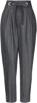 Biancoghiaccio Casual pants - Item 13359635IP