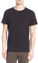 Vince Men's Slub Crewneck T-Shirt