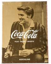 Assouline Coca-Cola: Film, Music, Sports