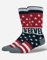 Stance x Evel Knievel Gladiator Mens Socks