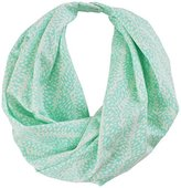Common Thread Little Girls' Infinity Scarf, Medium (Ages 2-4)