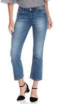 Sole Society Kick Flare Jeans