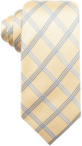 Tasso Elba Men's Marina Grid Classic Tie, Only at Macy's