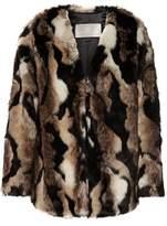 Tart Rella Faux Fur Coat