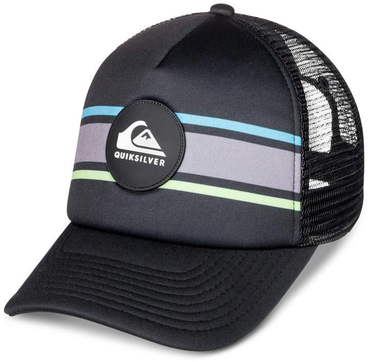 1673d06d486d1 Quiksilver Trucker Hat - ShopStyle