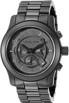 Michael Kors Men's MK8157 Runway Watch