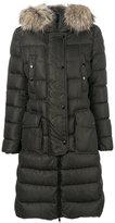 Moncler Khloe parka coat