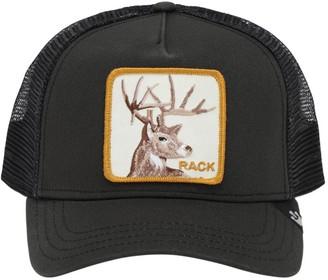 Goorin Bros. Rack It Patch Trucker Hat