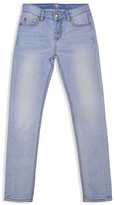 7 For All Mankind Girls' Daylight Skinny Jeans - Little Kid