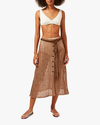 Solid & Striped The Vivienne Skirt