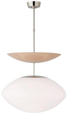 Visual Comfort Boswell Large Pendant Light
