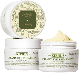 Kiehl's + Harrods Creamy Eye Treatment with Avocado (28ml)