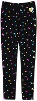 Juicy Couture Girls Holographic Foil Dot Legging