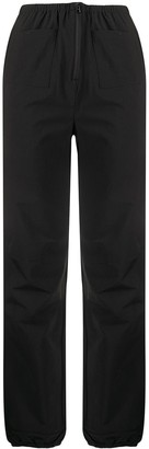 Soulland Isa elasticated trousers