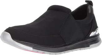 Foot Petals Women's Brooke Fashion Jogger with Cushionology Sneaker