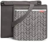 Skip Hop SKIP*HOP® Central Park Outdoor Blanket & Cooler Bag in Grey Feather
