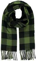 Forever 21 Men Flannel Plaid Scarf