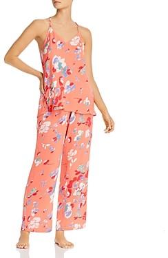 Josie The Siesta Cami Pajama Set