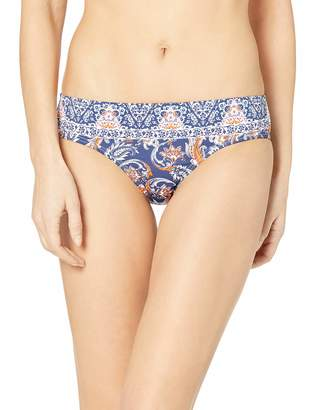 Hobie Junior's Skimpy Hipster Bikini Swimsuit Bottom