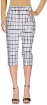 Frankie Morello 3/4-length shorts - Item 36982330