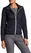 Spyder Glissade Zip-Up Jacket