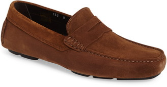 To Boot Mitchum Driving Shoe