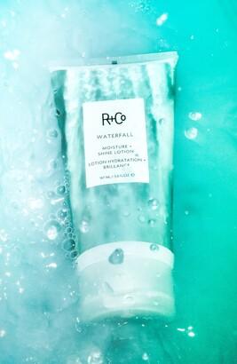 R+CO Waterfall Moisture Shine Lotion
