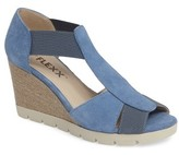 The Flexx Women's Lotto Wedge Sandal