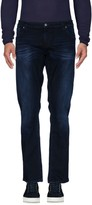 Nudie Jeans Denim pants - Item 42613358