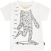 Munster Skate Faceoff T-Shirt