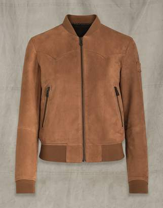 Belstaff CORVETTE JACKET