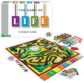 Milton Bradley The Game of LIFE Classic Edition Game