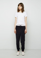 Band Of Outsiders Silk Sweatpant