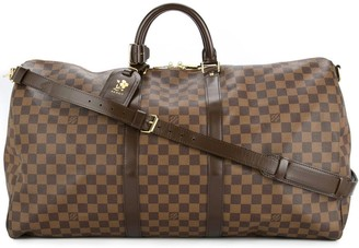 Louis Vuitton pre-owned Keepall Bandouliere 55 2way bag