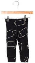 Nununu Boys' Geometric Print Jogger Pants