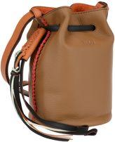 Tod's Small Gipsy Bucket Bag