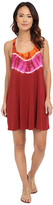 Lucky Brand Half Moon Dress Cover-Up