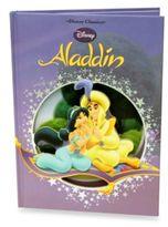 Disney Classics: Aladdin Book