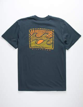 Billabong Dawn Patrol Mens T-Shirt