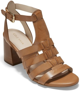 Cole Haan Jacey Leather Sandal