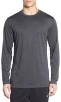 Nike Men's Long Sleeve Dri-Fit Training T-Shirt