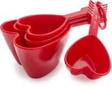 Sur La Table Heart Measuring Cups