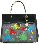 Olympia Le-Tan embellished tote