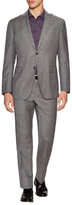 John Varvatos Hampton Fit 2-Button Notch Lapel Suit