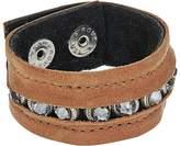 Leather Rock B996 Bracelet