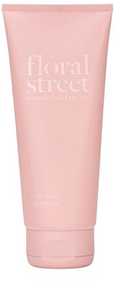 Floral Street Wonderland Peony Body Wash (200ml)