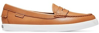 Cole Haan Nantucket Leather Penny Loafers