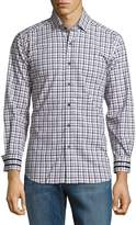 Robert Graham Men's Jakob Button-Down Shirt