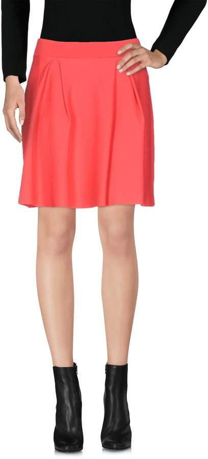 P.A.R.O.S.H. Mini skirts - Item 35293383